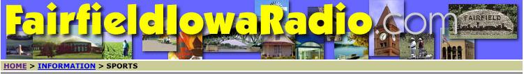 FairfieldIowaRadio.com