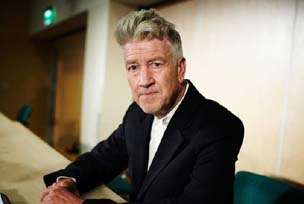 David Lynch in Poland