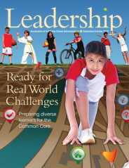 Leadership Cover Sept:Oct 2012