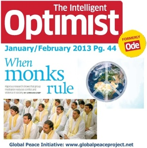 Optimist-When monks rule