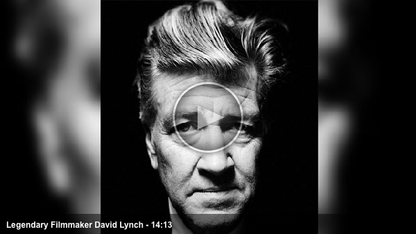 Legendary Filmmaker David Lynch