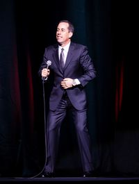 Jerry Seinfeld (Jason Sheldon)