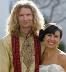 asher+lyric-wedding-photo
