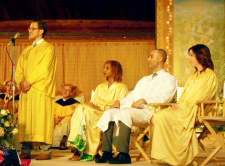 Adam Delfiner, Afomeya Bekele, Asaad Saad, Laure Muzzarelli