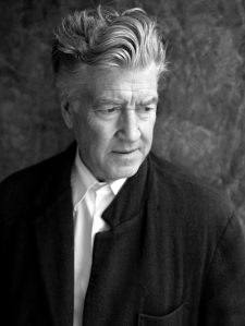David Lynch-Adam Bordow