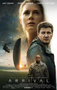 Arrival (2106)