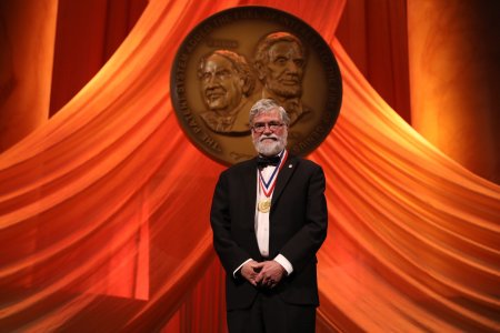 Don Arney Inventors Hall Of Fame
