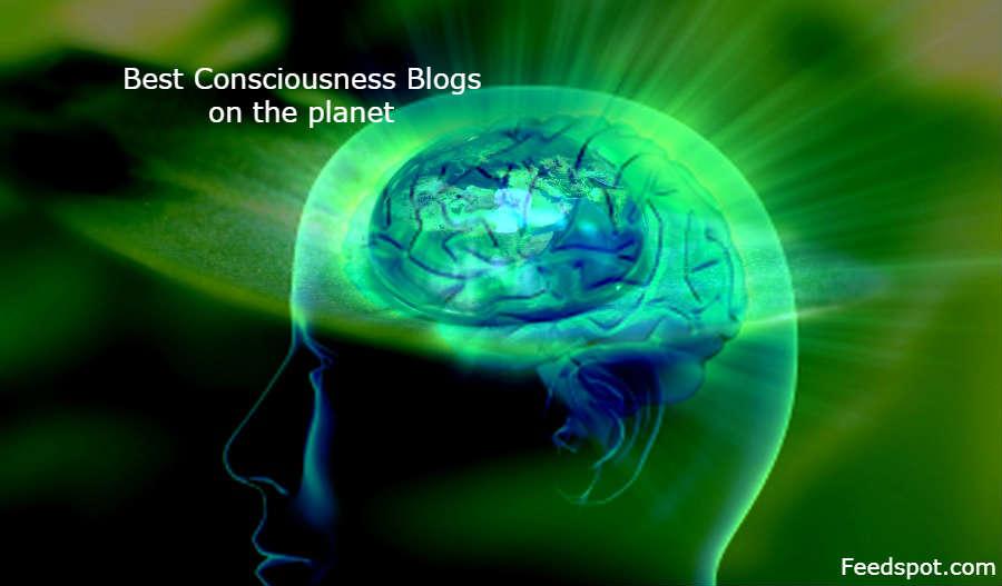Consciousness-Blogs