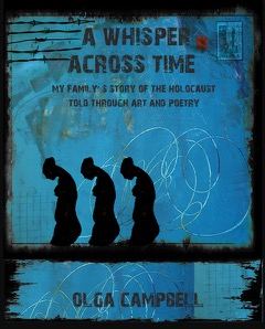A Whisper Across Time book cover