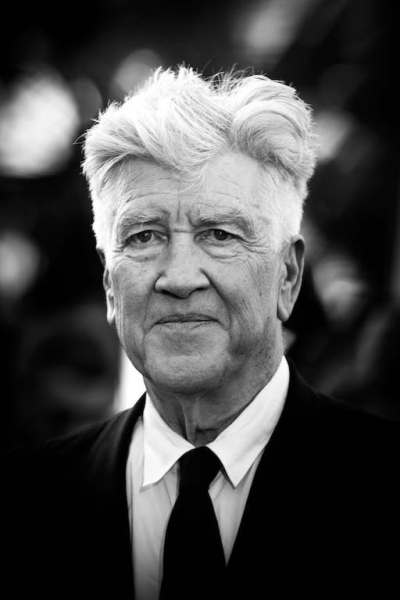 David Lynch in L'OfficielUSA by Matthias Nareyek:French Select:Getty Images