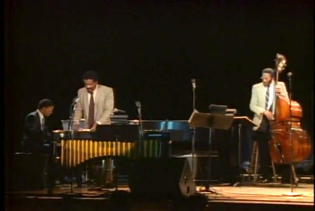 Bobby Hutcherson Bouquet with Herbie Hancock and Ron Carter