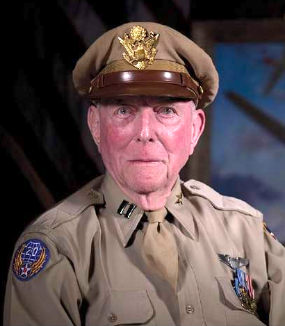 wwii fighter pilot jerry yellin